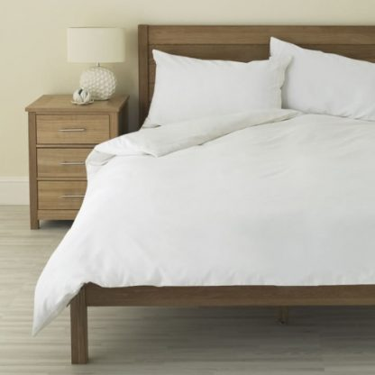 220 Thread Count Reversible Deluxe Custom Queen Duvet Cover