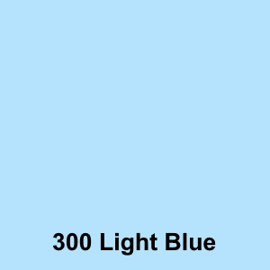 300 Light Blue