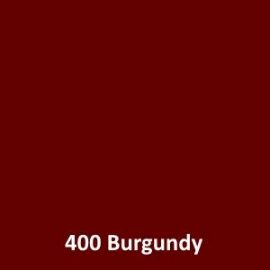 400 Burgundy