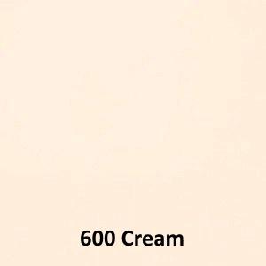 600 Cream