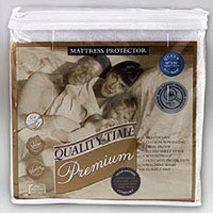Miracle Mattress Cover - 3-Quarter