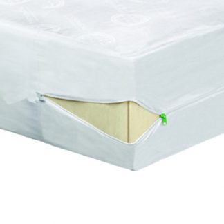 Miracle Mattress Encasement - Split-Top Queen
