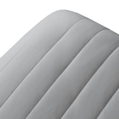Quilted Mattress Pad - Round