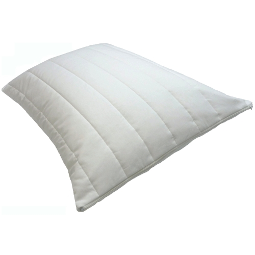Quilted Pillow Protector Quality Time